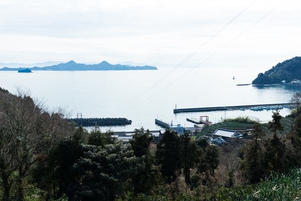 津和地は日本最後の秘境です