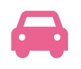 津和地島に自動車を使ってアクセスする