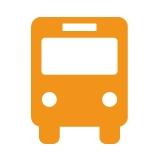 津和地島に高速バスを使ってアクセスする